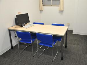 生徒指導室
