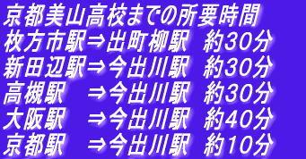 京都の通信制高校